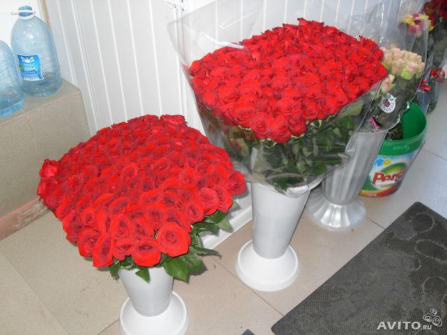 Цветы в казани дешевые