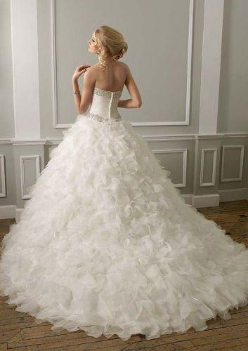 Свадебные платья Казань
