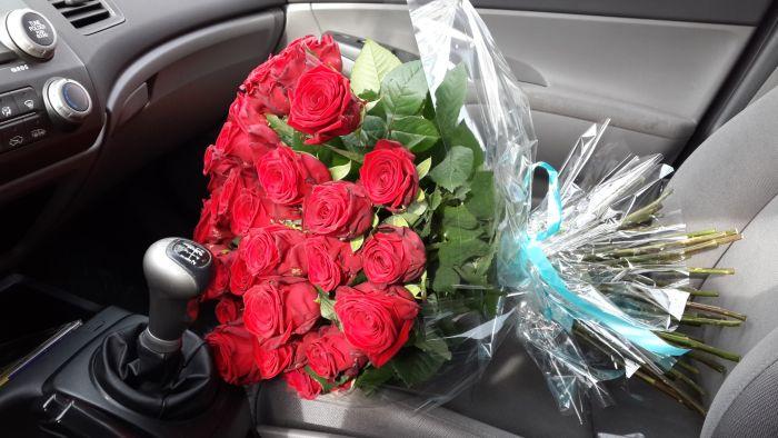 Доставка цветов в казани на дому подарок мужчине не новый год