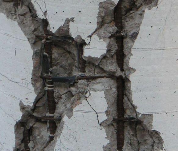 Скол бетона купить коронку по бетону 68 мм алмазную для перфоратора