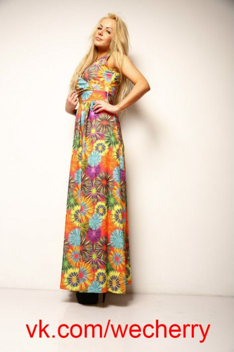 Турция фабрика платья