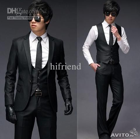 Модная мужская одежда оптом