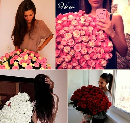 Цветы в казани букеты розы доставка